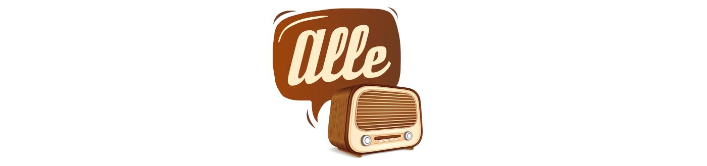 Rede ALLE de Rádios